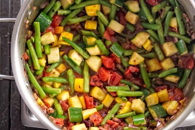 Cách làm canh thịt viên kiểu Mexico ngon cho bữa tối 6