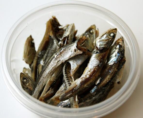Cách làm chả cá Hàn Quốc tại nhà cực ngon 3