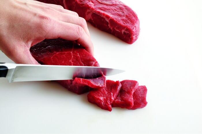 Cách làm món thịt bò xào thập cẩm 2