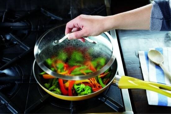 Cách làm món thịt bò xào thập cẩm 3