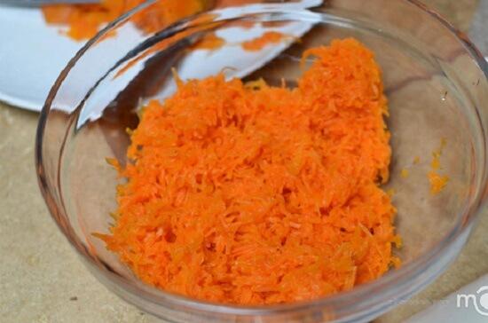 cà rốt băm