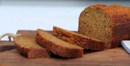 , Cách chế biến bánh mì bí thơm ngon