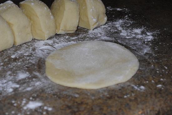 học cách làm bánh ngọt nhân dừa thơm ngon
