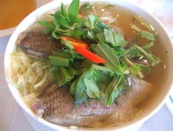 Công thức làm món canh cá rô đồng nấu khế ngon miễn chê 7