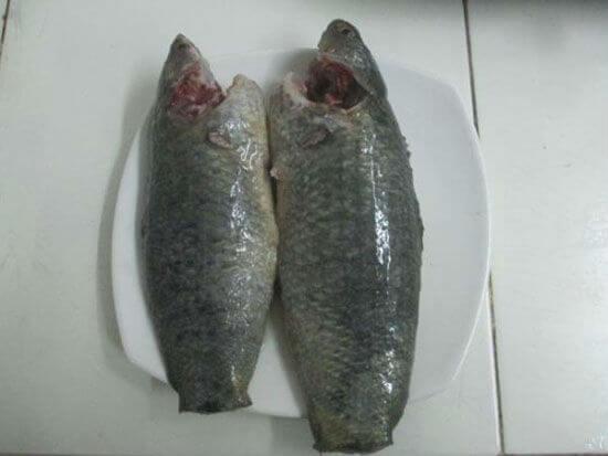 Công thức làm món canh cá rô đồng nấu khế ngon miễn chê 2