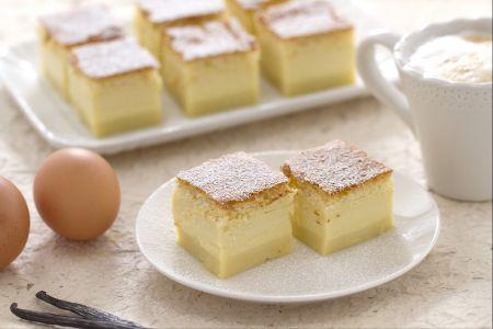 Cách làm bánh trứng Custard ngon tuyệt 9