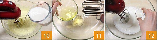 Cách làm bánh trứng Custard ngon tuyệt 5
