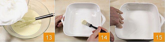 Cách làm bánh trứng Custard ngon tuyệt 6