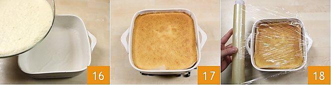 Cách làm bánh trứng Custard ngon tuyệt 7