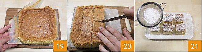 Cách làm bánh trứng Custard ngon tuyệt 8