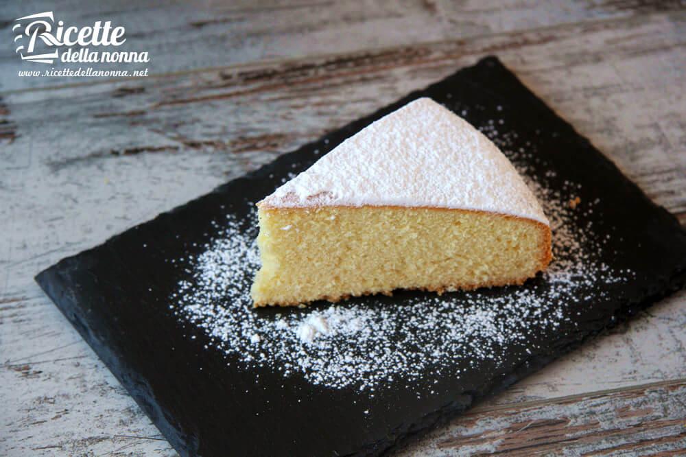 Cách làm bánh Margherita 7