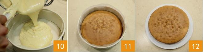 Cách làm bánh Margherita 6