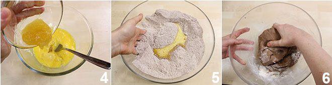 Cách làm bánh quy kem lạnh ngon tuyệt cú mèo 3