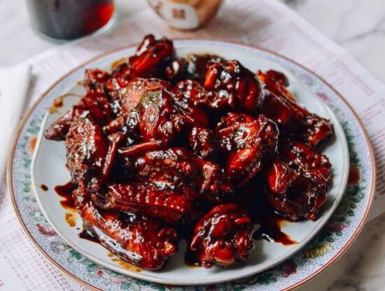 Cách chế biến cánh gà rán coca đặc biệt cho bữa tối