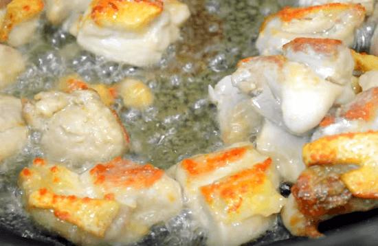 Cách làm gà kho sả đậm đà ấm nóng ngày đông