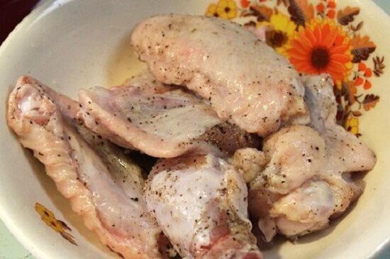 Cách làm gà roti đơn giản mà ngon