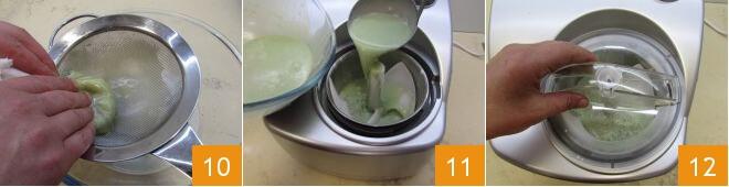 Cách làm kem bạc hà sô cô la ngay tại nhà 6
