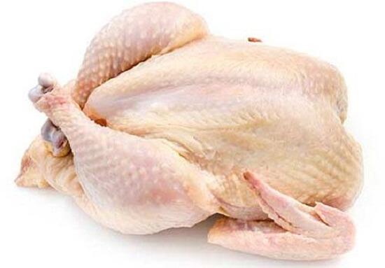 thịt gà - cách ướp gà nướng
