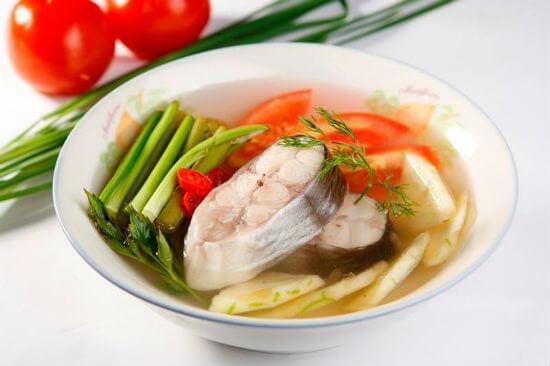 Cách nấu canh chua cá basa trọn vị