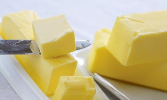 cắt nhỏ bơ