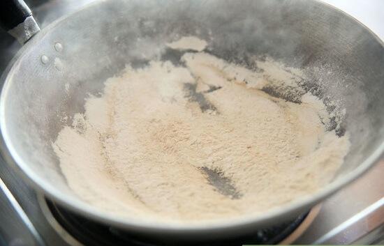 cách làm đuôi bò hầm rau củ