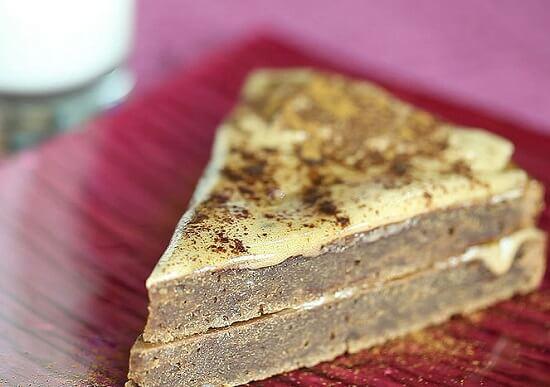 bánh socola đơn giản nhất