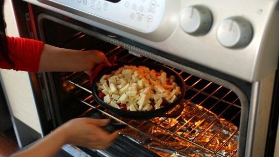 Cách làm gà nướng phô mai mới lạ hấp dẫn 7
