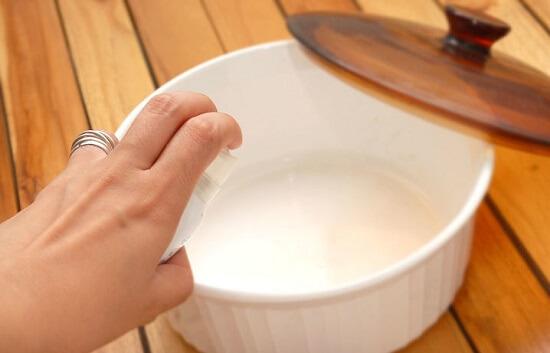 Làm soup đậu trắng chay đơn giản cho bữa ăn hàng ngày 2