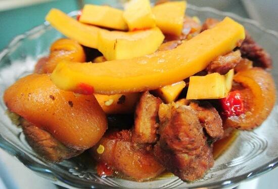 Cách làm thịt kho dừa ngon và đơn giản