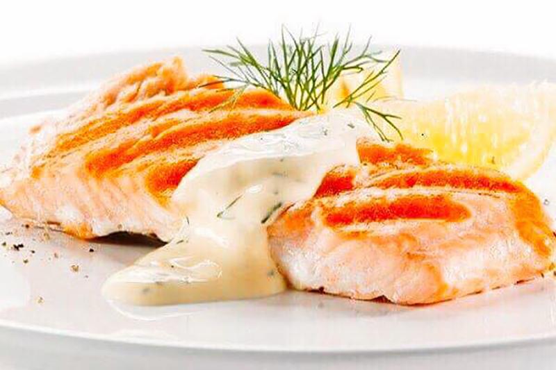 cá hồi nướng phô mai, Cách làm cá hồi nướng phô mai thơm ngon béo ngậy