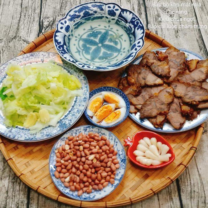 mâm cơm gia đình, 100 mâm cơm gia đình mang đậm hương vị ẩm thực 3 miền Bắc – Trung – Nam dễ thực hiện