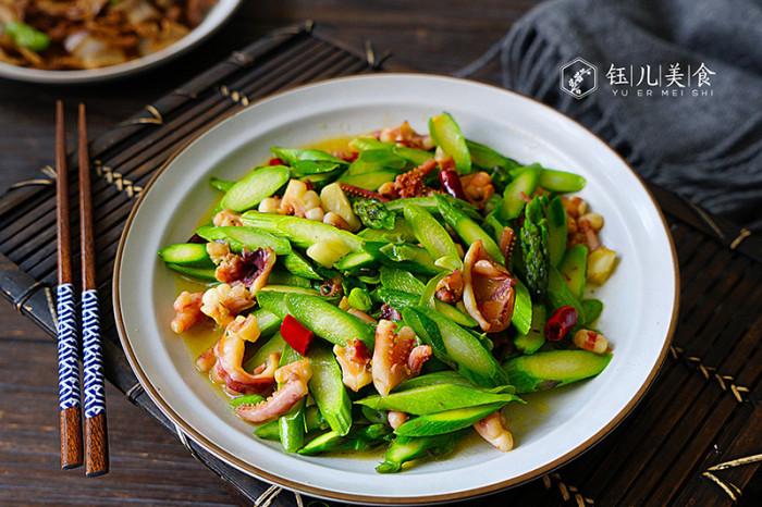 7 món ăn bổ dưỡng nhất vào mùa hè, toàn rau củ không gây ngán - 3