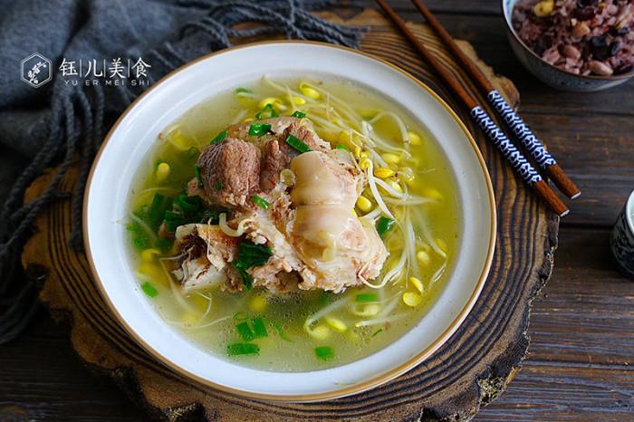 7 món ăn bổ dưỡng nhất vào mùa hè, toàn rau củ không gây ngán - 8