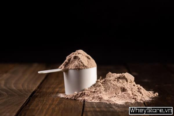 Chấm điểm Whey Isolate - Sữa tăng cơ bắp ổn định dành cho gymer - Ảnh 1