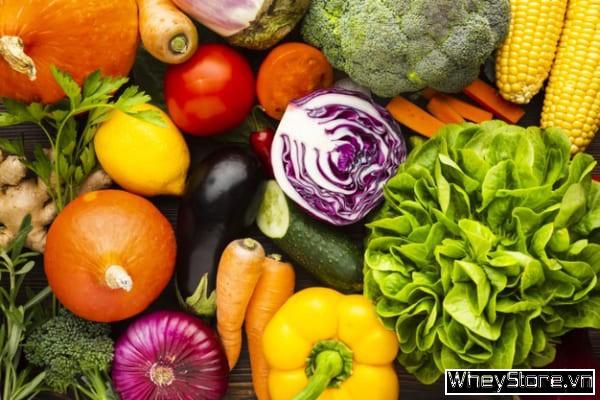 Gợi ý những chế độ ăn phù hợp với từng nhóm người tập gym - Ảnh 4