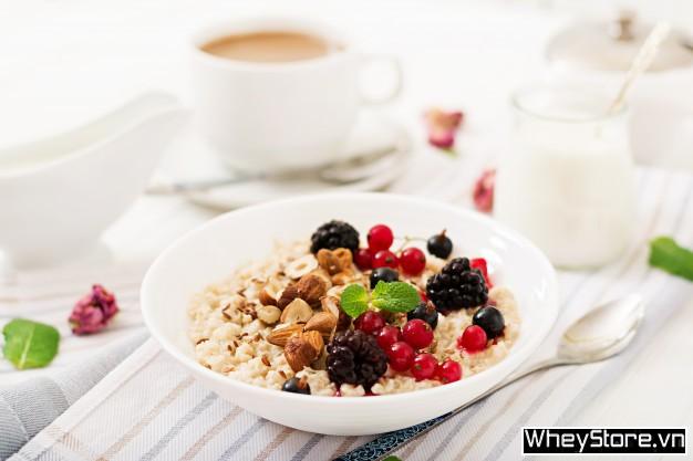 Áp dụng ngay 6 mẹo nhỏ trong bữa ăn để giảm cân hiệu quả hơn! - Ảnh 1