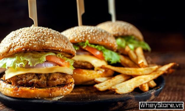 Áp dụng ngay 6 mẹo nhỏ trong bữa ăn để giảm cân hiệu quả hơn! - Ảnh 3
