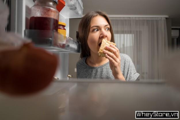 Áp dụng ngay 6 mẹo nhỏ trong bữa ăn để giảm cân hiệu quả hơn! - Ảnh 5