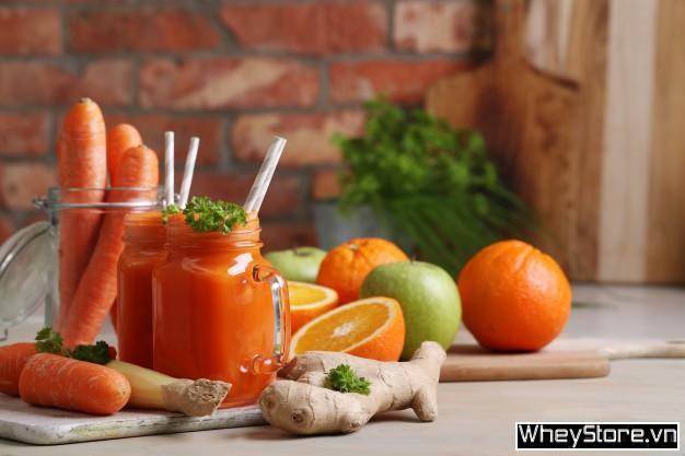 Áp dụng ngay 6 mẹo nhỏ trong bữa ăn để giảm cân hiệu quả hơn! - Ảnh 6