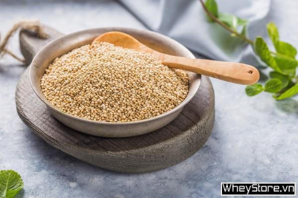 Top 24 loại thực phẩm giàu chất xơ tốt nhất bạn cần lưu ý - Ảnh 3