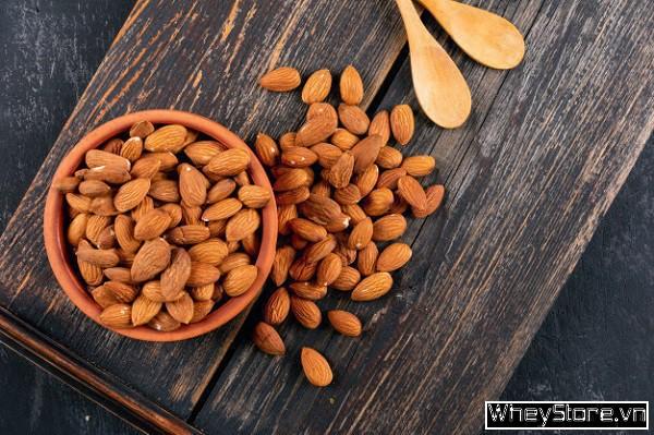 Top 24 loại thực phẩm giàu chất xơ tốt nhất bạn cần lưu ý - Ảnh 10