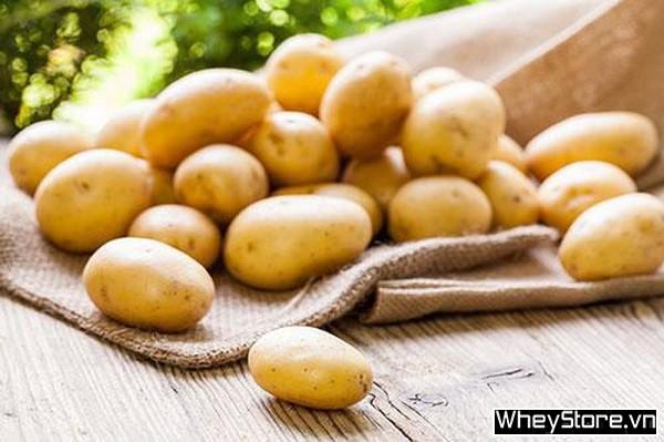 Top 24 loại thực phẩm giàu chất xơ tốt nhất bạn cần lưu ý - Ảnh 23