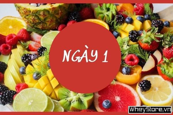 GM Diet là gì? Chế độ 7 ngày ăn kiêng giúp giảm cân thần tốc - Ảnh 4
