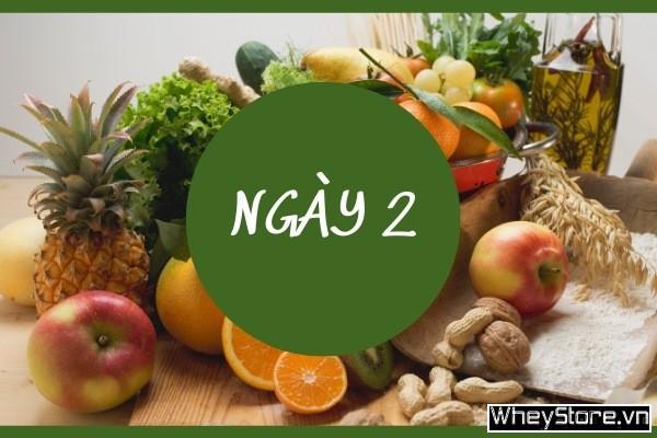 GM Diet là gì? Chế độ 7 ngày ăn kiêng giúp giảm cân thần tốc - Ảnh 5