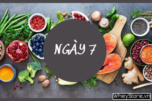GM Diet là gì? Chế độ 7 ngày ăn kiêng giúp giảm cân thần tốc - Ảnh 10