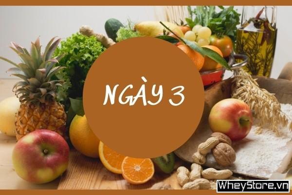 GM Diet là gì? Chế độ 7 ngày ăn kiêng giúp giảm cân thần tốc - Ảnh 6
