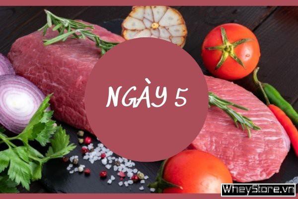 GM Diet là gì? Chế độ 7 ngày ăn kiêng giúp giảm cân thần tốc - Ảnh 8