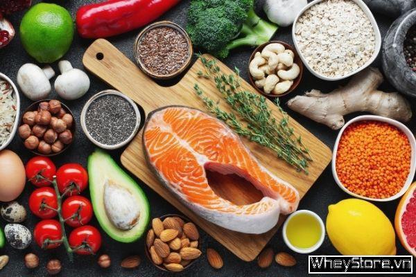 GM Diet là gì? Chế độ 7 ngày ăn kiêng giúp giảm cân thần tốc - Ảnh 13