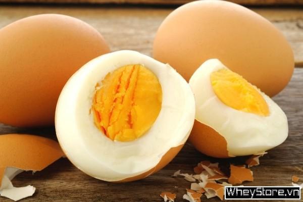 Giảm cân bằng trứng trong 3 ngày thế nào? Có thực sự hiệu quả? - Ảnh 1