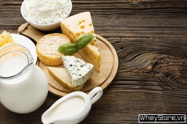 Top 15 thực phẩm tăng cơ giảm mỡ tốt nhất cho Gymer - Ảnh 6